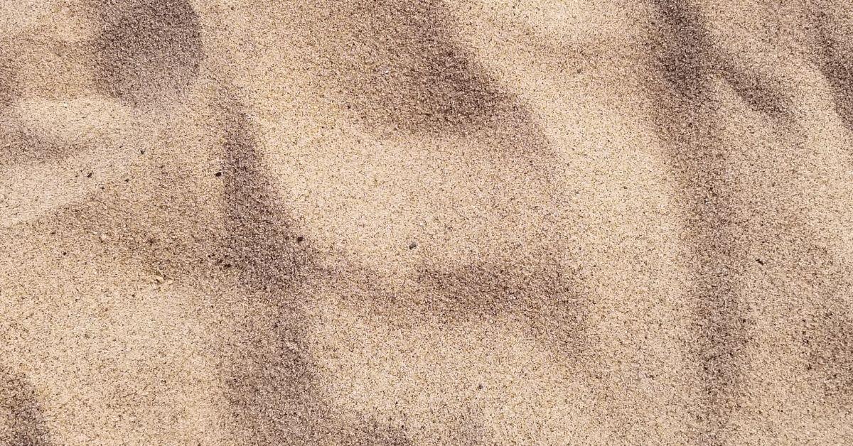 Sandkassesand